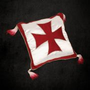 Templar Pillowcase